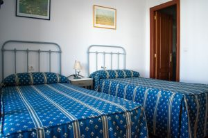 Hab 5 Dormitorio
