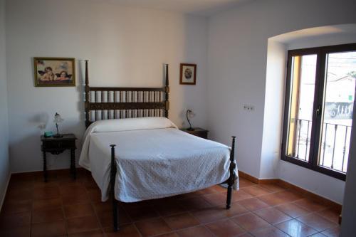 Hab 1 Dormitorio