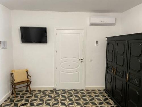 Hab 7 Dormitorio